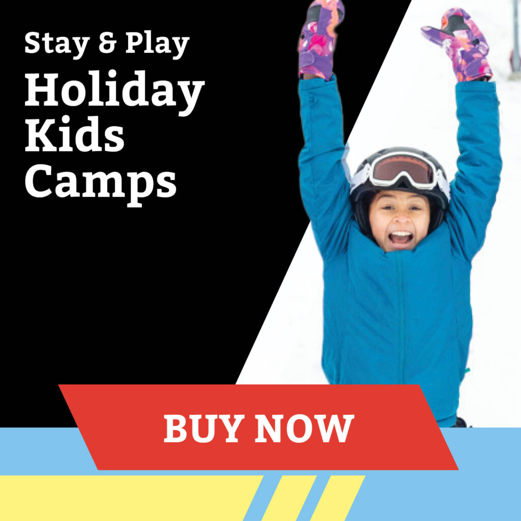 Holiday Stay and Play Camps