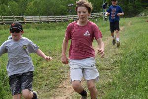 West Mountain Racing Camp