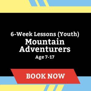 Mountain Adventurers